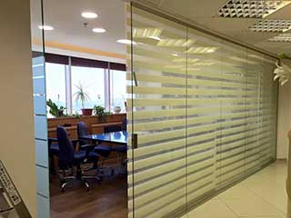Commercial Products | Newport Beach Blinds & Shades, LA