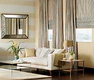 Roman Shades Nearby | Newport Beach Blinds & Shades, LA