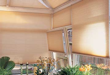 Six Benefits of Cellular Shades | Newport Beach Blinds & Shades, LA